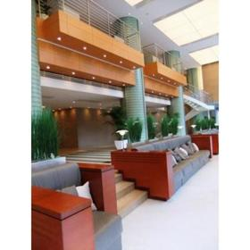 青山パークタワー共用設備