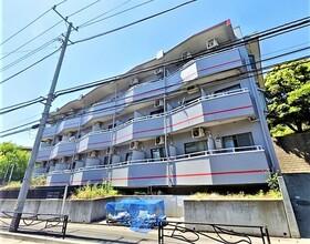 生田駅 徒歩25分の外観画像