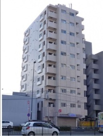 西横浜駅 徒歩8分外観