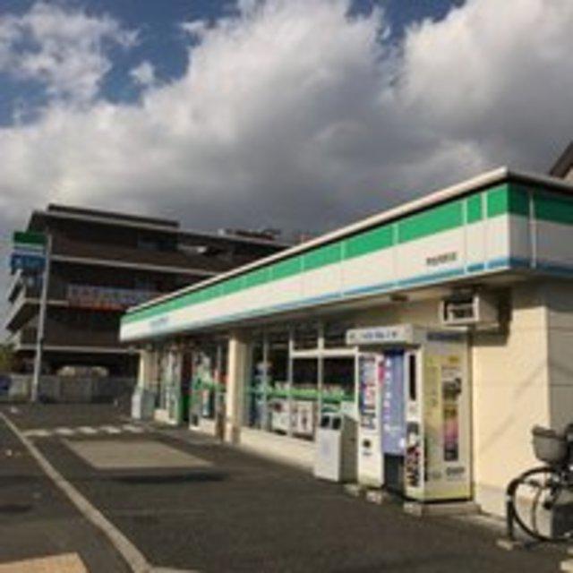 ファミリーマート堺金岡店