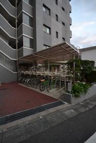 五反田駅 徒歩19分共用設備
