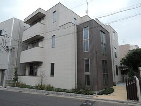 Maison de Makinoの外観画像