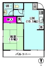 ハイピアコート 303号室