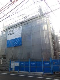 曙橋駅 徒歩5分の外観画像
