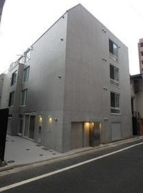 東新宿駅 徒歩12分の外観画像