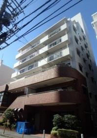 綱島駅 徒歩6分の外観画像