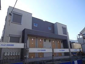 新小金井駅 徒歩14分の外観画像