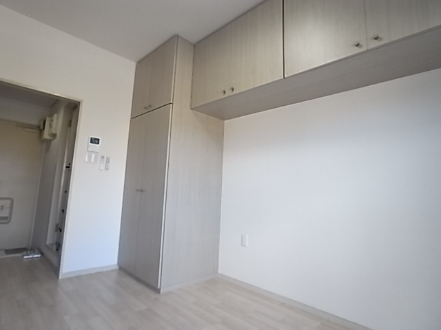サンピア倉敷居室