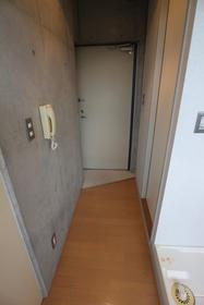 パティオ山王 301号室