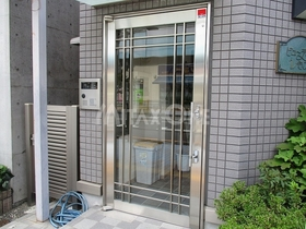 稲田堤駅 徒歩24分エントランス