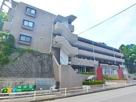 ライオンズマンション聖蹟桜ヶ丘第6外観