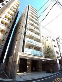 クレヴィア文京本駒込の外観画像