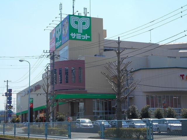 テラス桜ヶ丘B[周辺施設]ショッピングセンター