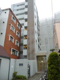 アクトフォルム江古田の外観画像