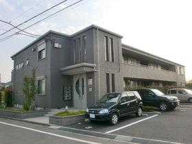 大泉学園ロイヤルフォルム B棟の外観画像