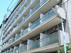 メゾン・ド・ヴィレ荻窪の外観画像