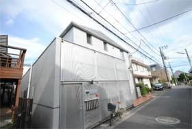 東高円寺駅 徒歩5分外観