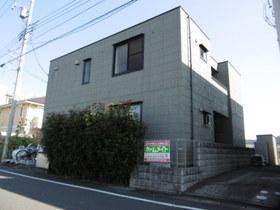 豊田駅 徒歩15分外観