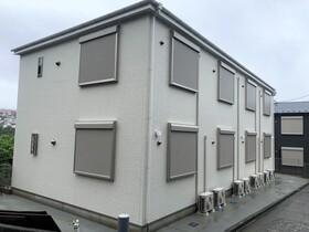 ドーム多摩 G棟の外観画像