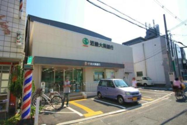 近畿大阪銀行羽衣支店