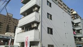 銀杏ハイツ立町の外観画像