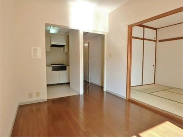 ガーデンピア桜ヶ丘居室