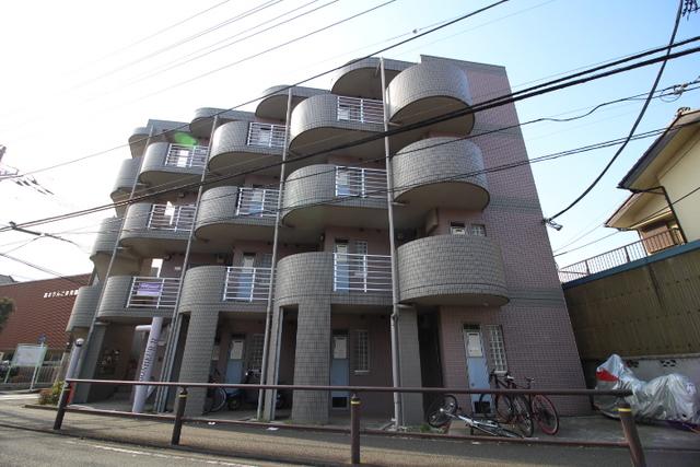 ボナール橋本の外観画像