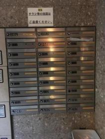 三田駅 徒歩9分共用設備