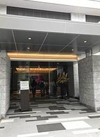 東高円寺駅 徒歩24分エントランス