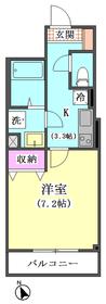 仮)大森西6丁目マンション 205号室