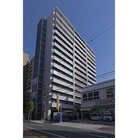Dimus新大阪の外観画像