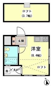 ARIETTA大崎 302号室