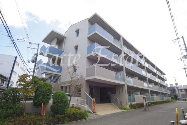 大阪市城東区永田1丁目の賃貸マンション