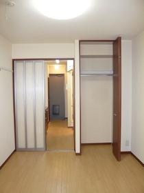 リヴァーフォレスト 103号室