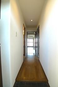 ル・フラン大森 603号室