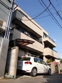 エクセル池上◆旭化成の賃貸向けマンション◆へーベルメゾン◆