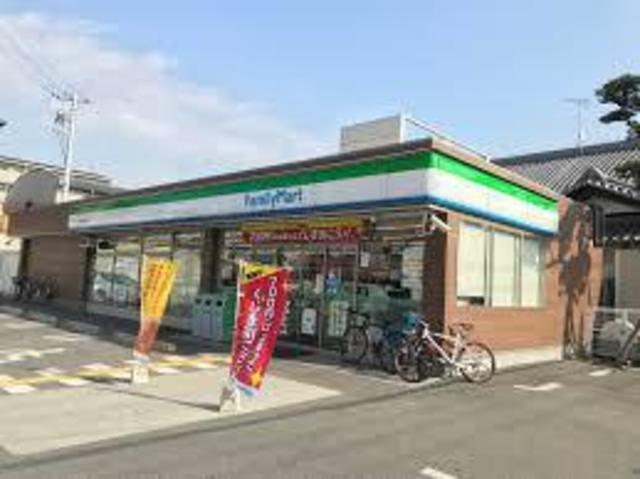 ファミリーマート高石高師浜店