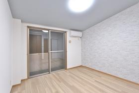 プランドウル大森 305号室
