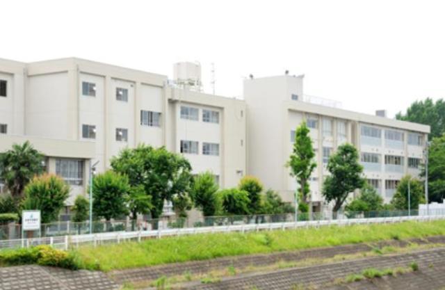 坂下マンション[周辺施設]小学校