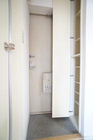 フラットフォレスト 302号室
