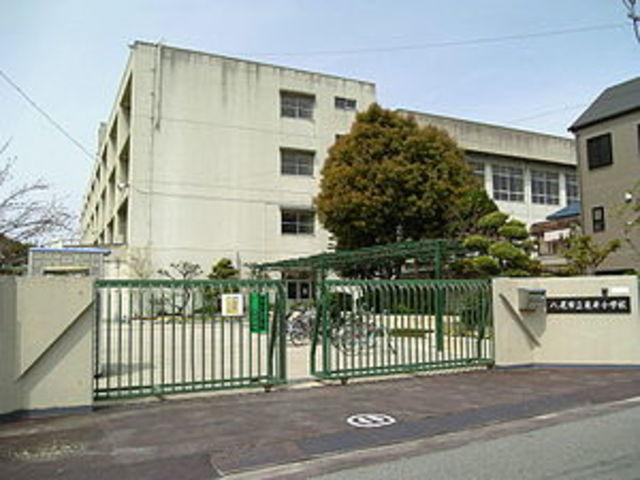 八尾市立亀井小学校