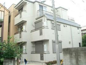 幡ヶ谷駅 徒歩12分の外観画像