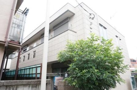 東高円寺駅 徒歩7分外観