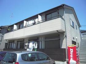 綱島駅 徒歩17分の外観画像