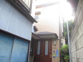 日吉駅 徒歩7分