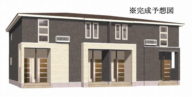 上石神井駅 徒歩15分の外観画像