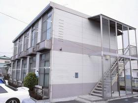 本厚木駅 バス17分「睦合東中学校入口」徒歩3分の外観画像