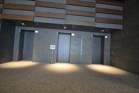 新大塚駅 徒歩20分エントランス