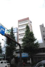 パークビュー東高円寺の外観画像