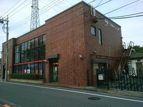 三菱東京UFJ銀行日野市役所支店